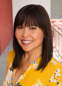 Huong Diep MD, author of article on tips to being mentally resilient