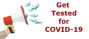 Time for COVID-19 Testing
